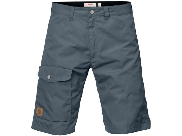 Fjällräven Greenland Shorts Hombre, gris